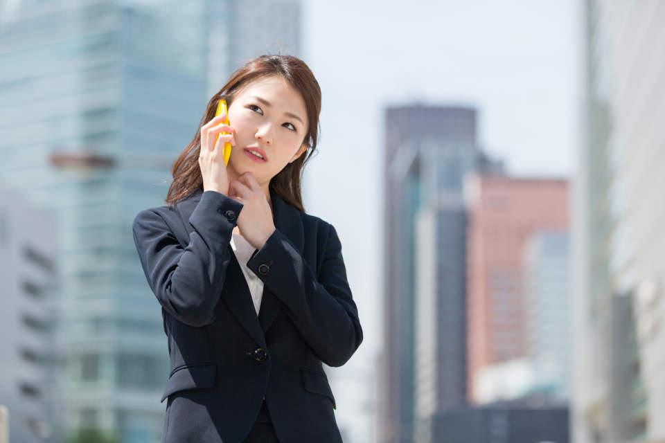 「昼休みの電話」はあり? 昼休み・休憩時間における電話ビジネスマナーを徹底解説! 8番目の画像