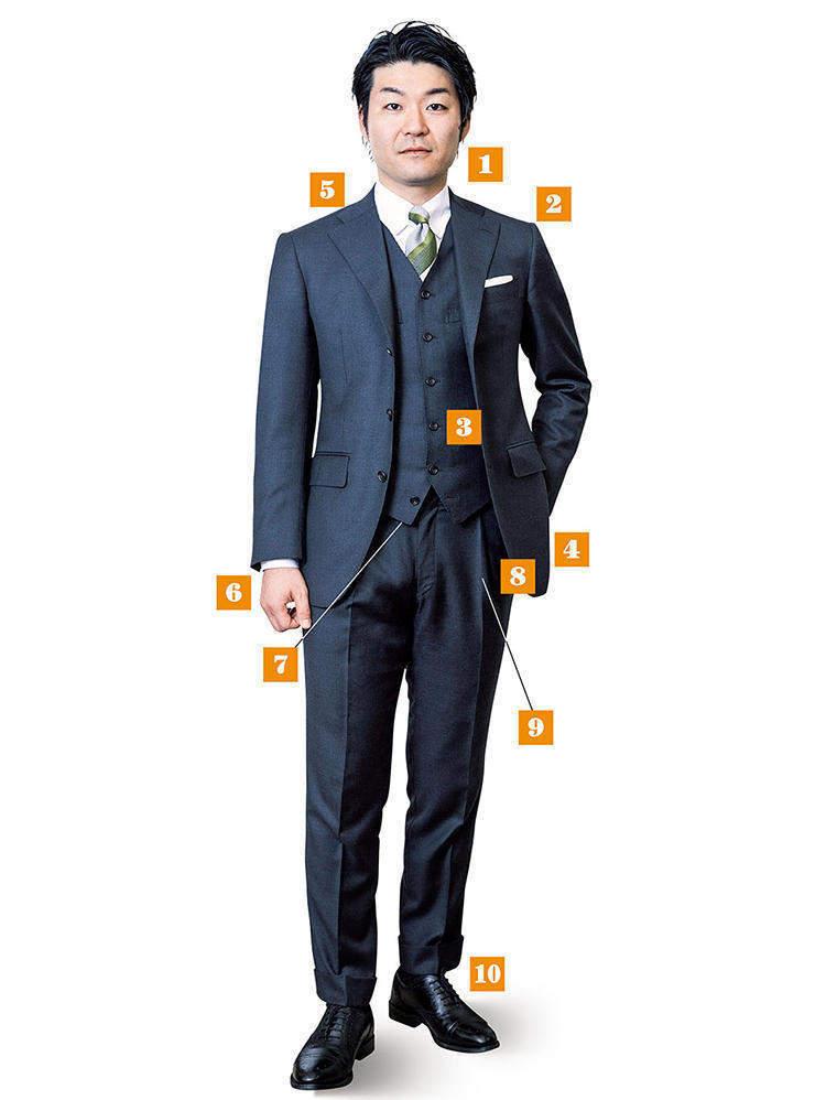 「ビジネスカジュアル」は3原則を押さえれば完璧!ユニクロの着回し力抜群な鉄板アイテム5品 5番目の画像