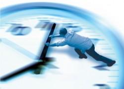 【もう残業はしない!】目標時間の設定を癖づけることで驚くほど仕事を効率的に