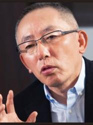 ユニクロ・柳井正氏が経営者として成功した理由「ベンチャーをやろうとは思わないこと」