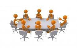 革新的なアイディアはこうして生み出せ!ホワイトボードミーティングがもたらす効果と実施のコツ