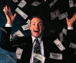 【お金を支配しろ!】「気づけばお金が貯まる人、気づけばお金がなくなる人」