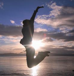 パフォーマンスをあげるために自分をだませ!「根拠のない自信」があなたを変える第一歩