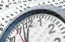 時間にルーズな人必見!締め切りや納期を守るための3つの方法