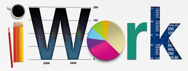 新しいiOSデバイスに無料提供される「iWork」、あなたは使いこなしてますか?