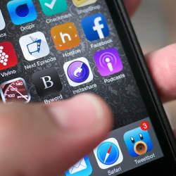 使ってる? iPhoneで赤外線通信っぽい機能を使える「AirDrop」をiOS7で利用する方法