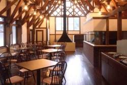 仕事帰りに行ってみたい! 都内の自然溢れるレストラン3選