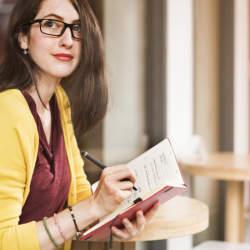 1日5分でできる「4行日記」という新習慣:日記は面倒くさいけど、効率よく日記の効果を得たい人へ