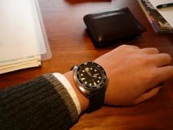 【デキるサラリーマンは相手の時計をチェックする】相手を唸らせる、シーンに合わせた最適な時計の選び方
