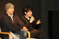 「インプット量をとにかく増やせ!」- 岩瀬大輔氏・孫泰蔵氏・熊谷正寿氏が語る、「夢」を見つけ、実現させる方法