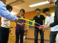 「これが理想のチーム作り!」-出社したくなる会社を作るチームビルディング・アクティビティ4選