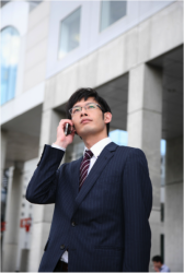 ビジネススーツで気をつけるべき7つのポイント
