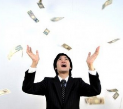 お金で幸せは買える?お金に幸福感を感じるのは年収750万円まで