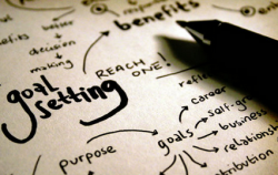「同じ目標を持つ仲間を見つける」- 自分が掲げた目標を達成しやすくする方法