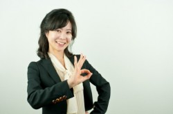 営業で大切なのは笑顔!笑顔がもたらす効果と笑顔の作り方