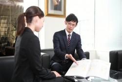 営業の導入を円滑に進めることが出来る会話の切り出し方