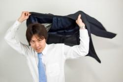 営業マンのスーツの選び方3つのポイント