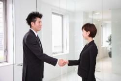 営業の右腕となる営業事務との関係が仕事の質を向上させる!