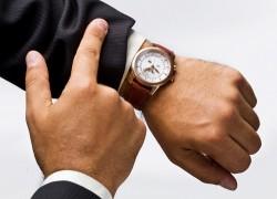 営業マンにおすすめな時計の選び方