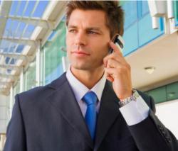 新人の営業マンが挨拶をする際に気をつけるべきこと
