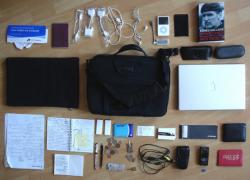 【営業職の方必見!】営業鞄の中をすっきり整理整頓できる便利なオススメグッズはこれだ!