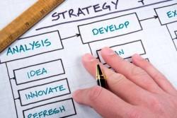 月々の売上目標を達成するために知っておくべき「営業戦略の立て方」