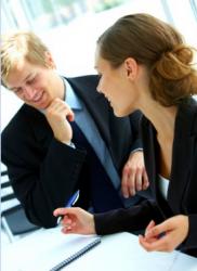 新人営業マン必見!聞き上手な営業マンから盗む会話のテクニック!
