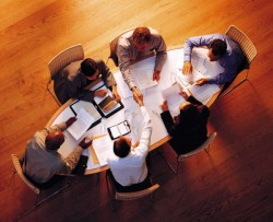 実は細かい!ビジネスにおける様々なシーンの座り方のマナー