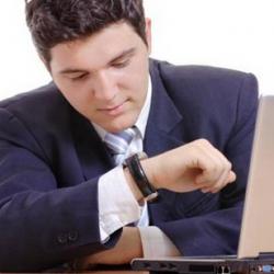 新人営業マンが腕時計を選ぶ時に意識すべき4つのポイント