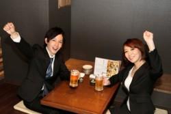意外と忘れがちな会社の飲み会の席順のマナー