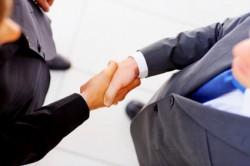 取引先からの印象をグッと良くする営業マンの挨拶の仕方