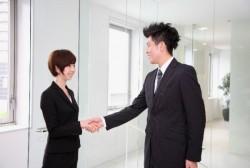 営業の訪問時に気を付けたい挨拶の仕方