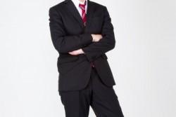 営業マンのスーツの適切なクリーニング頻度
