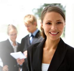女性営業マンが知っておくべき女性ならではの営業の心得