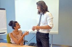 新人社員のマナーを上手く教育する方法
