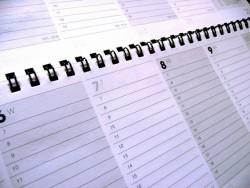 忙しい営業マンにおすすめするスケジュール管理が上手に行える「手帳」