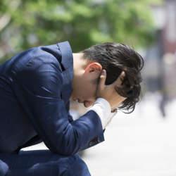 客先で怒られることが多いビジネスマンにおくる対処法