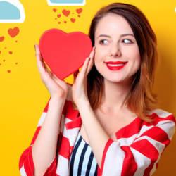 【例文】バレンタインのチョコに添えたい一言メッセージ&上司にチョコを渡す際に意識すべきポイント