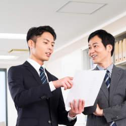 「上司に質問するのが怖い……」という思いを克服する方法