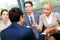 上司に対する正しい依頼の申し込み方