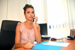 ビジネスの電話応対の時に覚えておきたい、電話の切り方のマナー