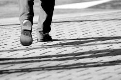 ビジネスシーンでの靴下の選び方のマナー