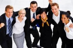 会社における「組織」と「チーム」の違い