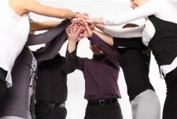 できるチームにおいてメンバー1人1人が果たすべき役割とは