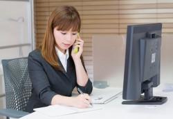 ビジネスの電話応対をするときのコール数のマナー
