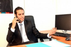 無言電話が会社にかかってきた時のビジネスマナー