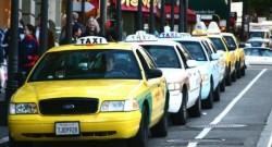 ビジネスの場でタクシーを使う際に知っておきたいマナー