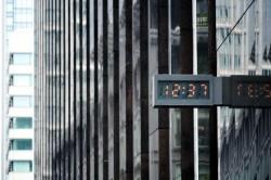 時計はもう要らない!プレゼンでタイマーを表示出来るソフト2選