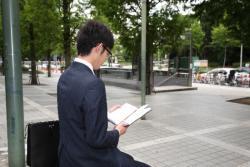 営業マンが使うノートを選ぶ時に参考にしてほしいサイズごとのメリット