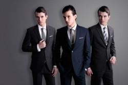 ビジネスマンがスーツを着る上で最低限守りたい「肌着」のマナー